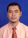 Ust. Herry Supriyanto, S.Si